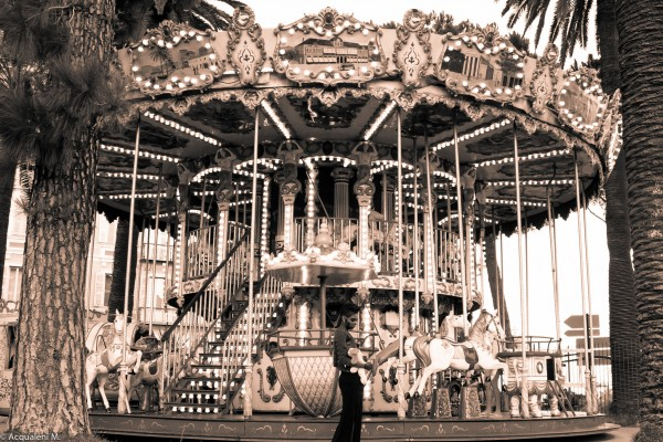 Featured Image Carrousel