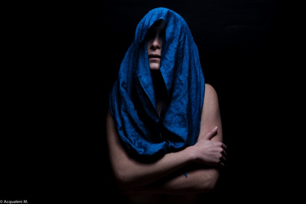 Featured Image Under The Veil