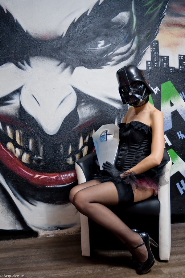 Featured Image Lady Vador