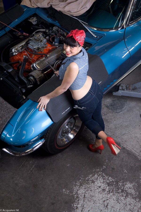Featured Image pin up #02