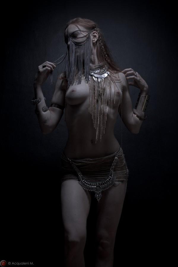 Featured Image Princess of War