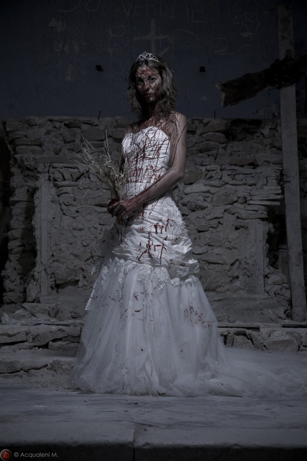 Featured Image The Bride