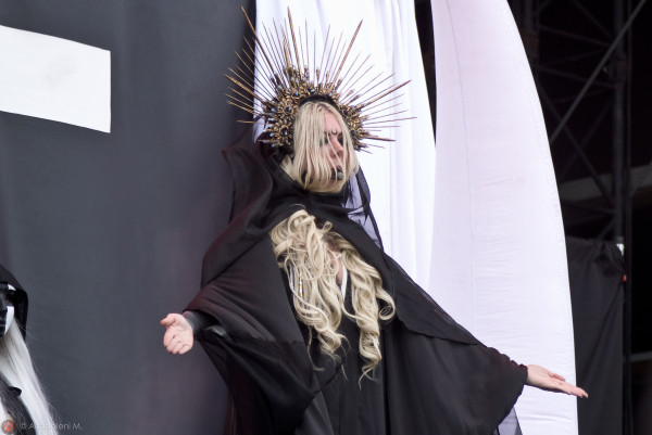 Featured Image In This Moment Hellfest 2018