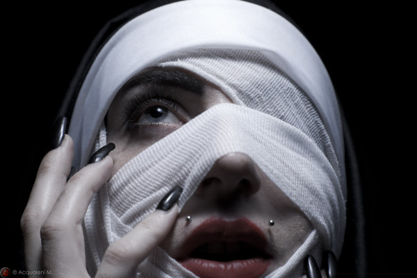 Featured Image The Nun