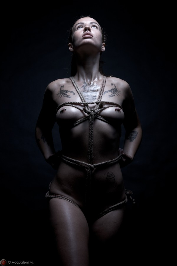 Featured Image Tatiana Shibari