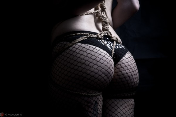 Featured Image Carrie Shibari