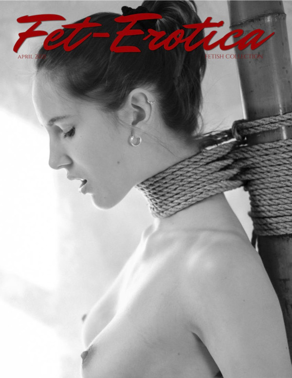 Fet Erotica Magazine #44