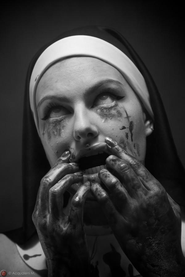 Featured Image suicide The Nun