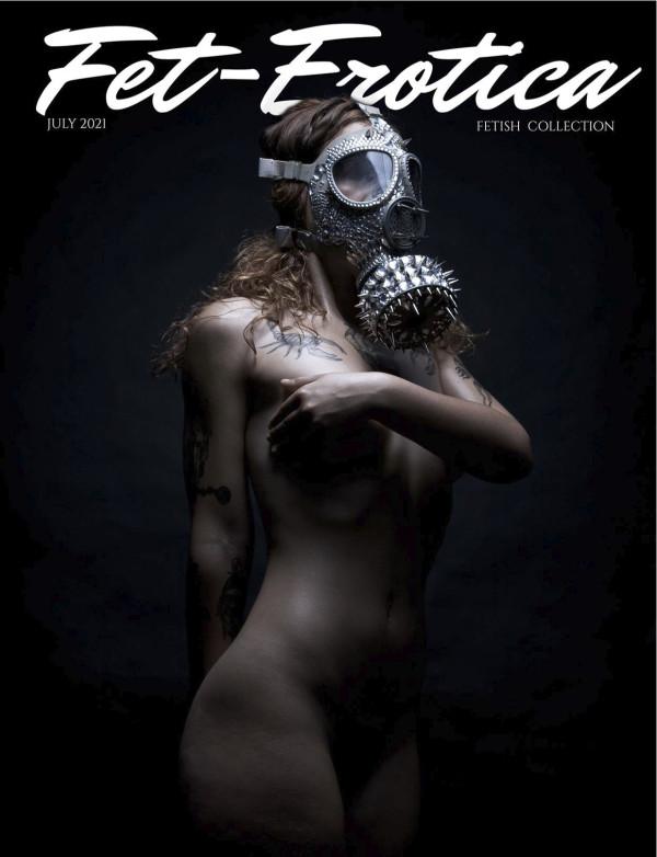 Fet-Erotica Issue 47