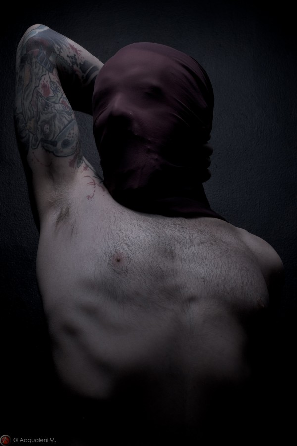 Featured Image Self-portrait