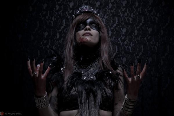 Featured Image Voodoo Queen