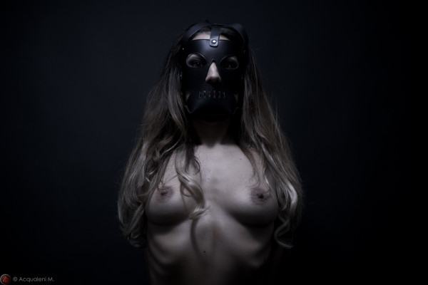 Featured Image Mask of Death