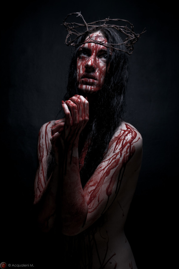 Featured Image The Passion of the Christ