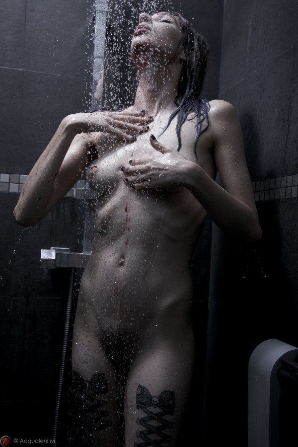 Featured Image The Shower