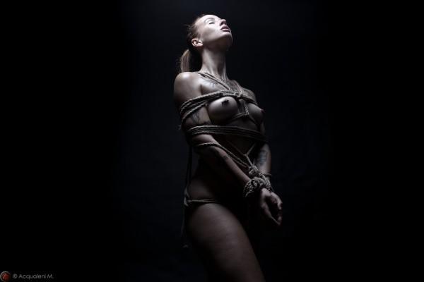 Featured Image Tatiana Shibari