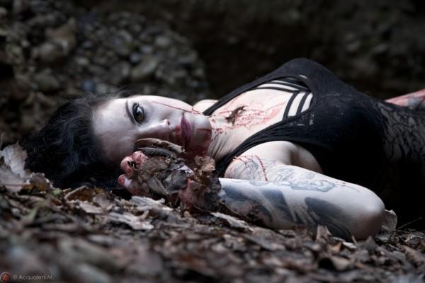 Featured Image Amandine Voorhees